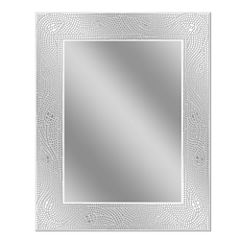 Crystal Mosaic Wall Mirror