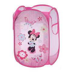 Disney Minnie Mouse Hamper