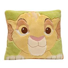 Disney Baby Lion King Pillow