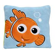Disney Finding Nemo Pillow