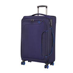 IT Luggage Amsterdam III 8 Wheel 27 Inch Spinner Luggage
