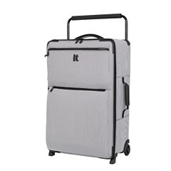 IT Luggage World's Lightest 8 Wheel 29 Inch Spinner Luggage