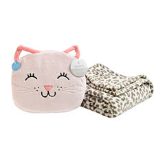 Carter's® Blanket Pals™ Kitty Bag Set