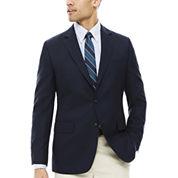 Stafford® Boxweave Sport Coat - Big & Tall