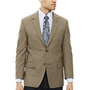 IZOD® Check Classic-Fit Sportcoat