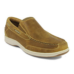 Florsheim® Marina Mens Boat Shoes