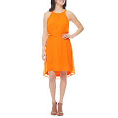 Worthington Sleeveless Party Dress