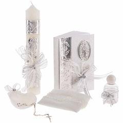 Keepsake Christening Candle