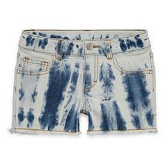 Total Girl Shorts - Preschool Girls