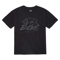 Ecko Unltd Graphic T-Shirt-Big Kid Boys