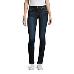 U.S. Polo Assn. Skinny Jeans-Juniors