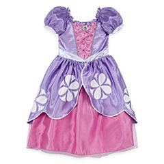 Disney Collection Sofia Costume - Girls 2-8