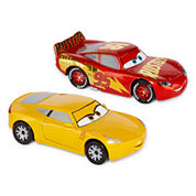 Disney Cars Car