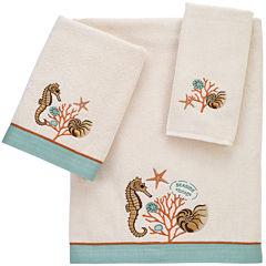 Avanti® Seaside Vintage Bath Towel Collection