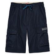 UNIONBAY® Shaw Twill Cargo Shorts - Boys 8-20