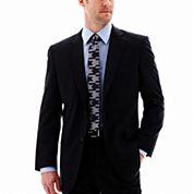 Aldolfo® Charcoal Suit Jacket