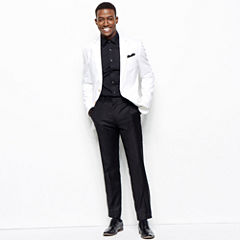 White Suits & Sport Coats for Men - JCPenney