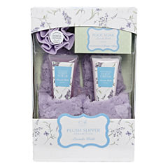 Adonna Slipper Gift Set