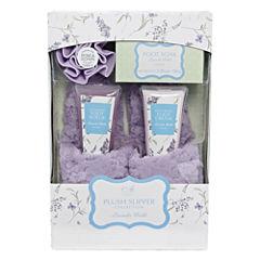 Adonna Slipper Gift Set
