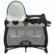 Graco Quick Connect Playard with Portable Napper