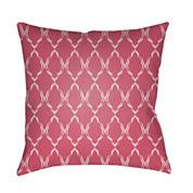 Decor 140 Atchinson Square Throw Pillow
