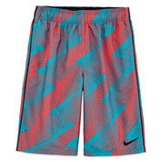 Nike® Tailslide Swim Trunks - Preschool Boys 4-6