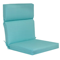 Outdoor Oasis™ Chair Cushion