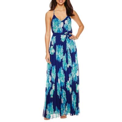 Sky maxi dress sale