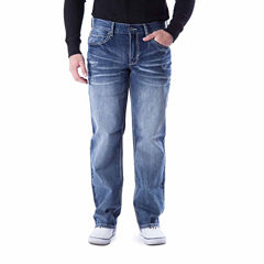 Nth Degree Relaxed Fit