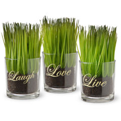 National Tree Co. Spring Artificial Plant