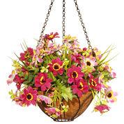 National Tree Co. Spring Floral Arrangement