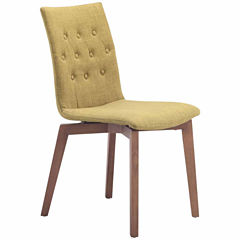 Zuo Modern Oreebro Dining Chairs 2-pc. Side Chair