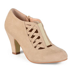 Journee Collection Piper Ankle Booties