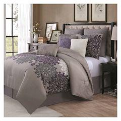 Avondale Manor Amber 9Pc Comforter Set