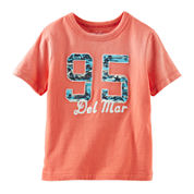 OshKosh B'gosh® Graphic Tee - Toddler Boys 2t-5t