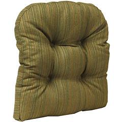 Klear Vu Harmony 2-Pack Universal Chair Cushions