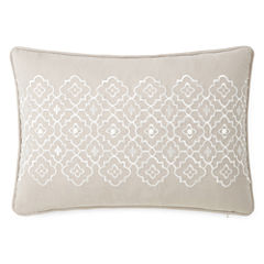 Eva Longoria Home Briella Oblong Decorative Pillow