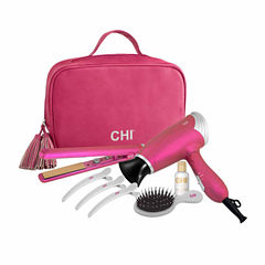 Styling Salons On The Go Glam Travel Kit 5-pc. Value Set