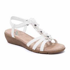 Yuu Friendly Womens Sandal