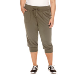 CLEARANCE Plus Size Activewear for Women - JCPenney