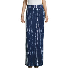 a.n.a Maxi Skirt