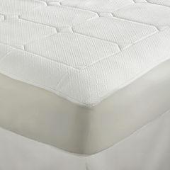 Pure Rest™ 1/2-in. Memory Foam Mattress Pad