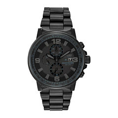 citizen men s watches for jewelry watches jcpenney citizen® eco drive® mens black watch ca0295 58e