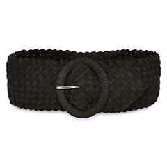 Mixit™ Braided Stretch Belt