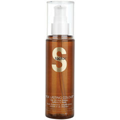 S Factor™ by TIGI® True Lasting Colour™ Hair Oil - 3.4 oz.