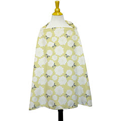 The Peanut Shell® Nursing Cover - Stella