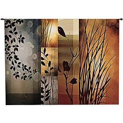 Art.com Autumnal Equinox Wall Tapestry