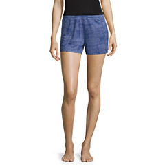 Ambrielle Pajama Shorts