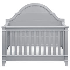 Million Dollar Baby Convertible Baby Crib - Painted
