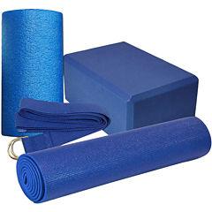 Deluxe Yoga Kit
